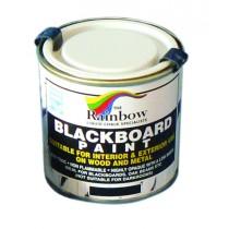 Blackboard Paint Black 250ml