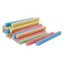 Coloured Chalk