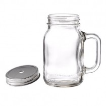 Drinking Jar Lid 63cl 22.25oz