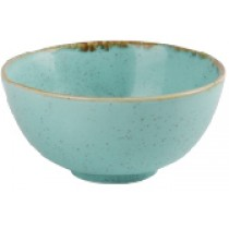 Porcelite Seasons Sea Spray Rice Bowl 13cm