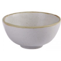 Porcelite Seasons Stone Rice Bowl 13cm