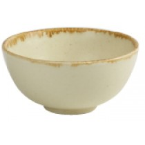 Porcelite Seasons Wheat Rice Bowl 13cm