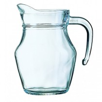 Arc Glass Jug Jug 0.5L 17.6oz