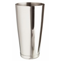 Stainless Steel Flair Weighted Boston Can 30oz
