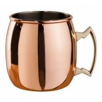 Mezclar Moscow Mule Copper Mug 500ml