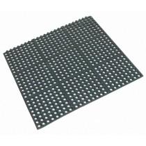 Rubber Floor Mat 90 x 90 x 1.2cm