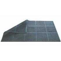 Rubber Floor Mat 150 x 90 x 1.2cm