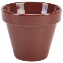 Terracotta Plant Pot 11.5 x 9.5cm 17.5oz