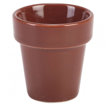 Plant Pot 5.5 x 5.8cm 2.5oz