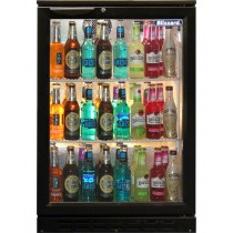 Blizzard BAR1 Bottle Cooler Black
