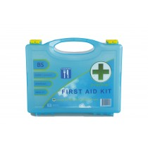 British Standard Catering First Aid Kit Small