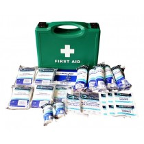 HSE Catering First Aid Kit 10 Person