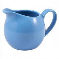 Milk Jug Blue 5oz