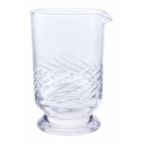 Mezclar Stemmed Mixing Glass