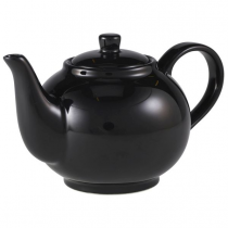 Teapot Black 15.75oz