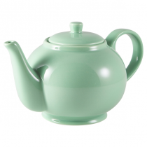 Teapot Green 30oz