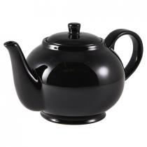 Teapot Black 30oz