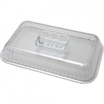 Lid for 4.5kg Tulip Deli Crock Clear