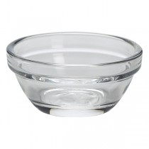 Stacking Glass Ramekin 7.5cl / 2.75oz