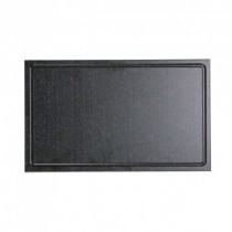 Cutting Board Black 30x20cm