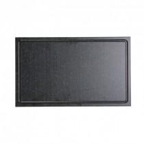 Black Cutting Board 30 x 20cm