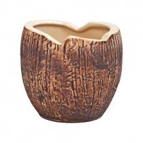 Coconut Tiki Mug 56.5cl 19.75oz