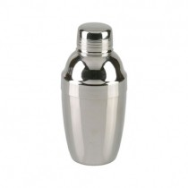 Stainless Steel Cocktail Shaker 26cl/9.25oz