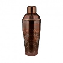 Cocktail Shaker Antique Copper 75cl 26.5oz