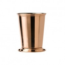 Copper Julep Cup with Nickel Lining 30cl/10.5oz