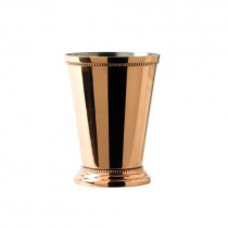Copper Julep Cup with Nickel Lining 35cl/12.75oz