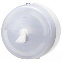 Tork SmartOne® Wave Toilet Roll Dispenser White