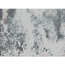 Concrete Print Paper Placemat