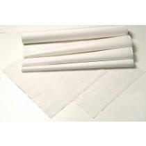 Tork Embossed White Wipeable Table Slipovers 90 x 90cm