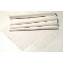 Tork White Wipeable Table Slipcovers 90x90cm