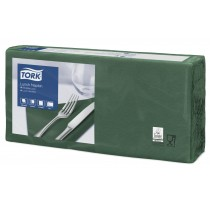 Dark Green Lunch Napkin 32cm 2ply