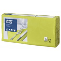 Lime Lunch Napkins 33cm 2ply