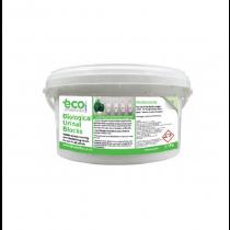 Eco Endeavour Biological Urinal Blocks 1.1kg