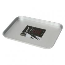 Genware Aluminium Baking Sheet 31.5 x 21.5 x 2cm