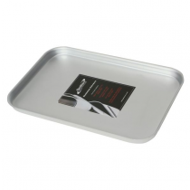 Genware Aluminium Baking Sheet 42 x 30.5 x 2cm