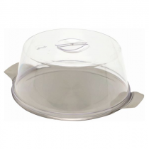 Stainless Steel Cake Plate 30.5cm