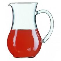 Pichet Glass Jug 1.3L 45.8oz