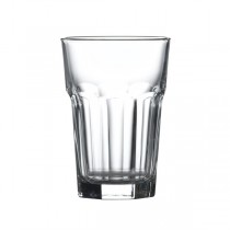Aras Glass Tumbler 43.5cl 15.25oz