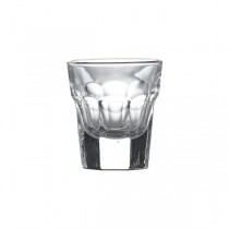 Aras Glass Shots 3cl  1oz