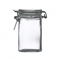 Clip Top Jar 10cl / 3.5oz