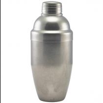 Vintage Cocktail Shaker 17.5oz / 50cl