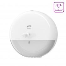 Tork SmartOne® Elevation Toilet Roll Dispenser White