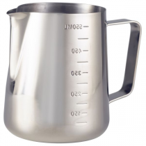Graduated Milk Jug 60cl 20oz