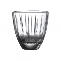 Accedemia Rocks Glasses 24cl / 8.5oz