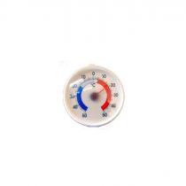 Genware Freezer Dial Thermometer