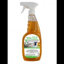 Eco Endeavour Orange Cleaner Degreaser 750ml